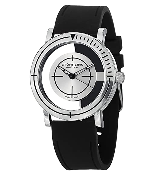 Stuhrling Monthly Buyer's Pick: Sport Watches for $49.99