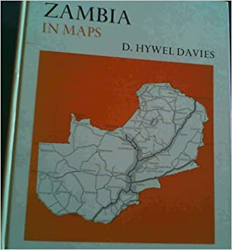 Zambia in Maps