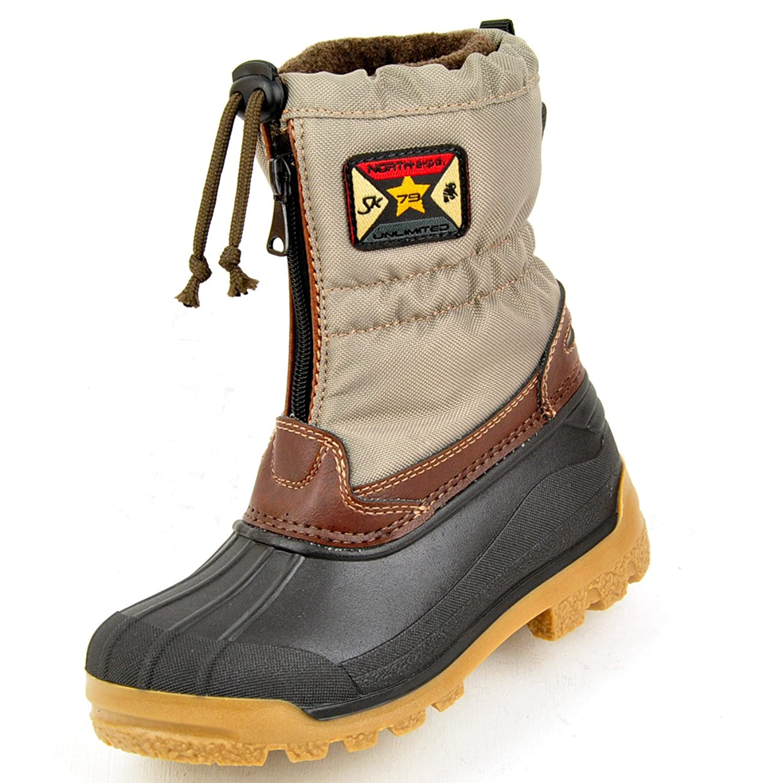 SCANDIA Canada Boots, Winterstiefel Innenschuh herausnehmbar, Tex günstig kaufen
