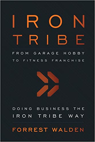 Iron Tribe: From Garage Hobby To Fitness Franchise