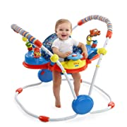 Fisher Price Rainforest Friends Spacesaver Jumperoo Baby