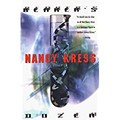 Beaker's Dozen by Nancy Kress
