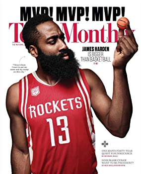 1-Year Texas Monthly Magazine Subscription