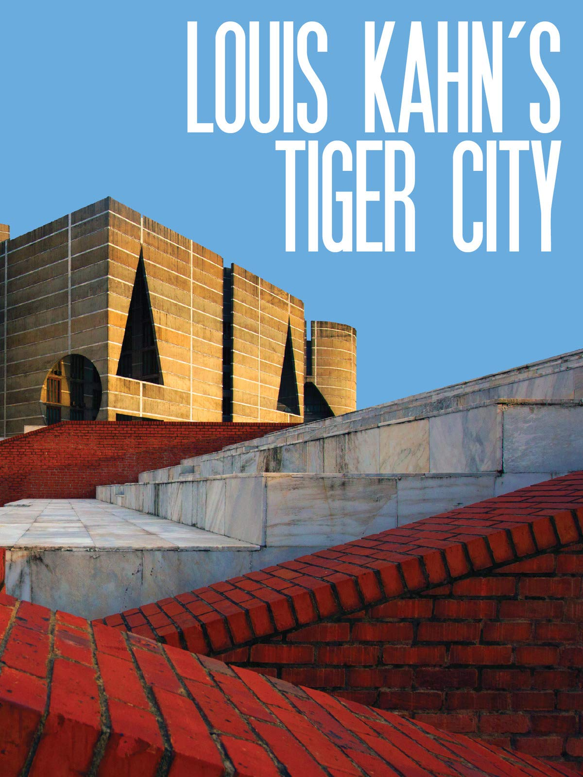 Louis Kahn's Tiger City on Amazon Prime Video UK