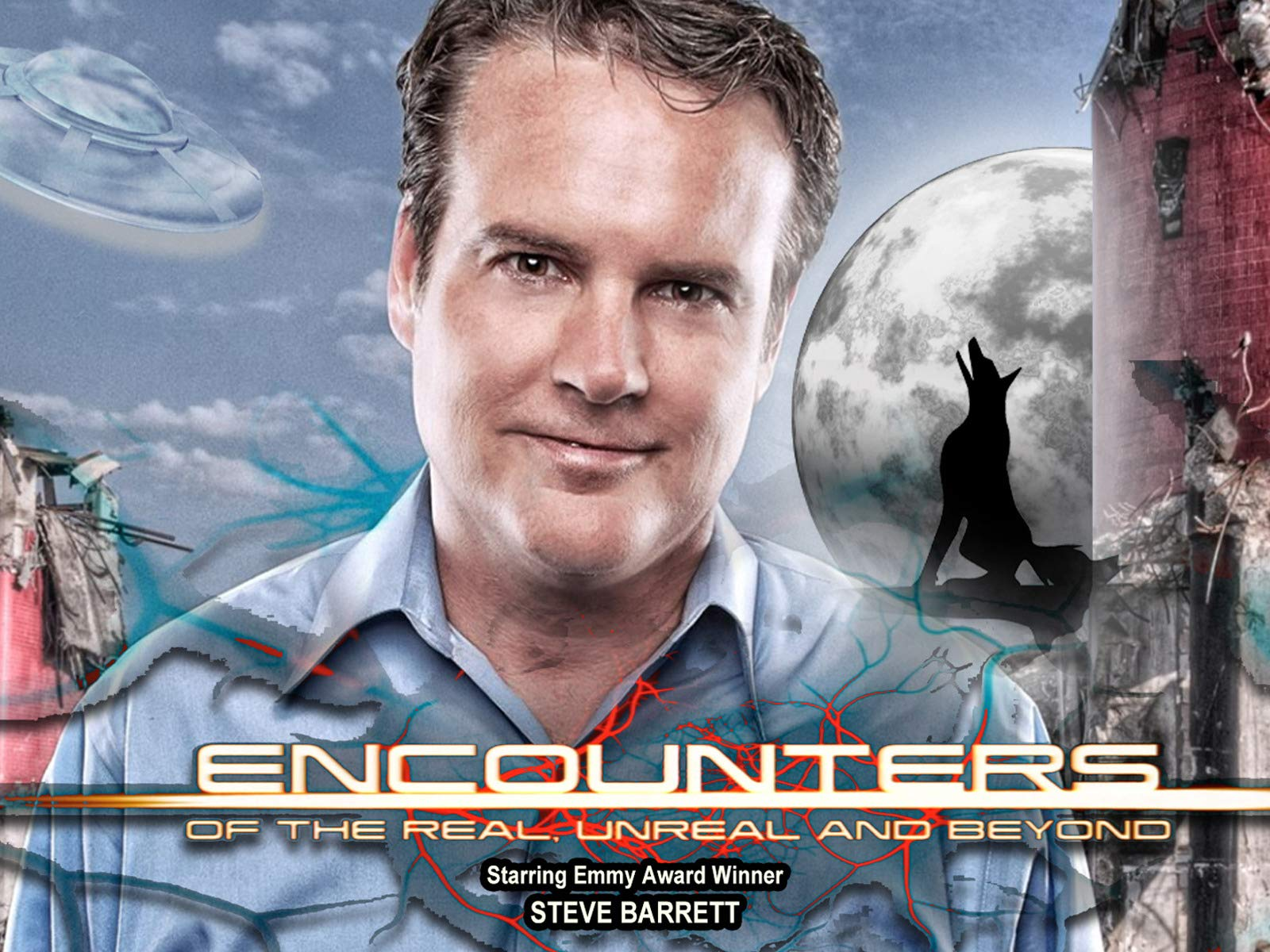 Encounters of the Real, Unreal and Beyond