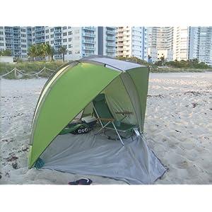 Coleman Road Trip Beach Shade