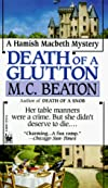 Death of a Glutton 