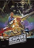 108ピース ジグソーパズル STAR WARS スター・ウォーズ エピソード5~帝国の逆襲~(18.2x25.7cm)