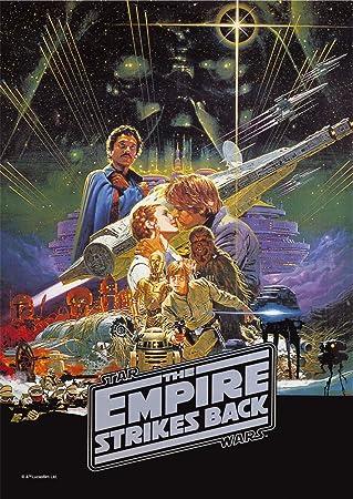 108ピース ジグソーパズル STAR WARS スター・ウォーズ エピソード5~帝国の逆襲~(18.2x25.7cm)]