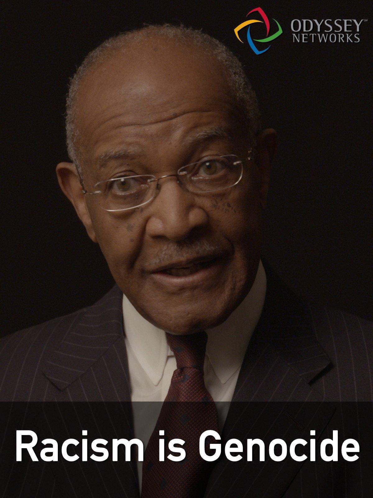 Clip: Racism is Genocide