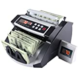 Money Bill Cash Counter Bank Currency Counting Machine