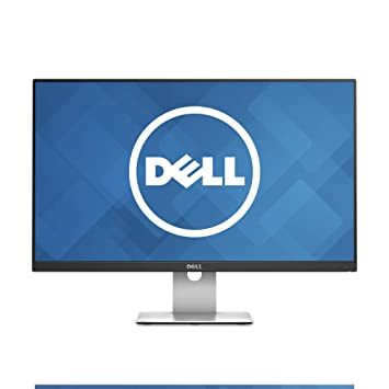 Dell Computer S Series S2415H Screen LED Lit Monitor