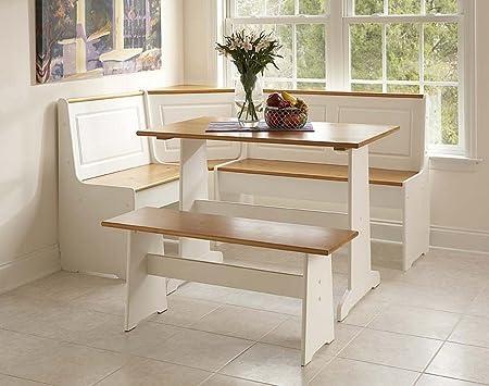 Ardmore Corner-Bench Dining Nook