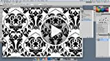 How to Create a Wallpaper Pattern in Photoshop