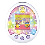 Bandai Tamagotchi mix 20th Anniversary mix ver. - Royal White (japan import)