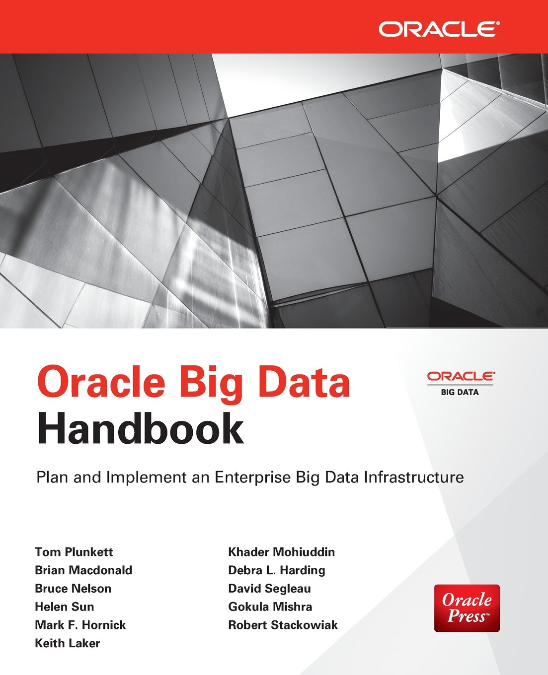 Buy Oracle Big Data Handbook (oracle Press) Book Online At Low Prices In  India  Oracle Big Data Handbook (oracle Press) Reviews & Ratings   Amazon