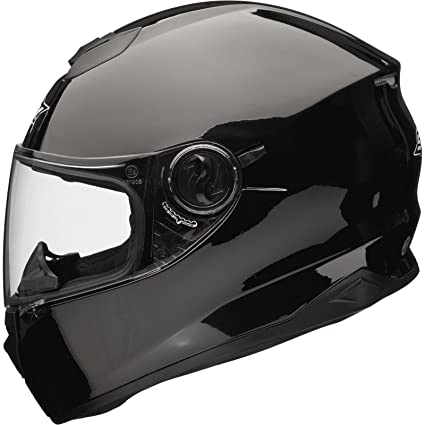 Shox Assault Casque Moto Intégral
