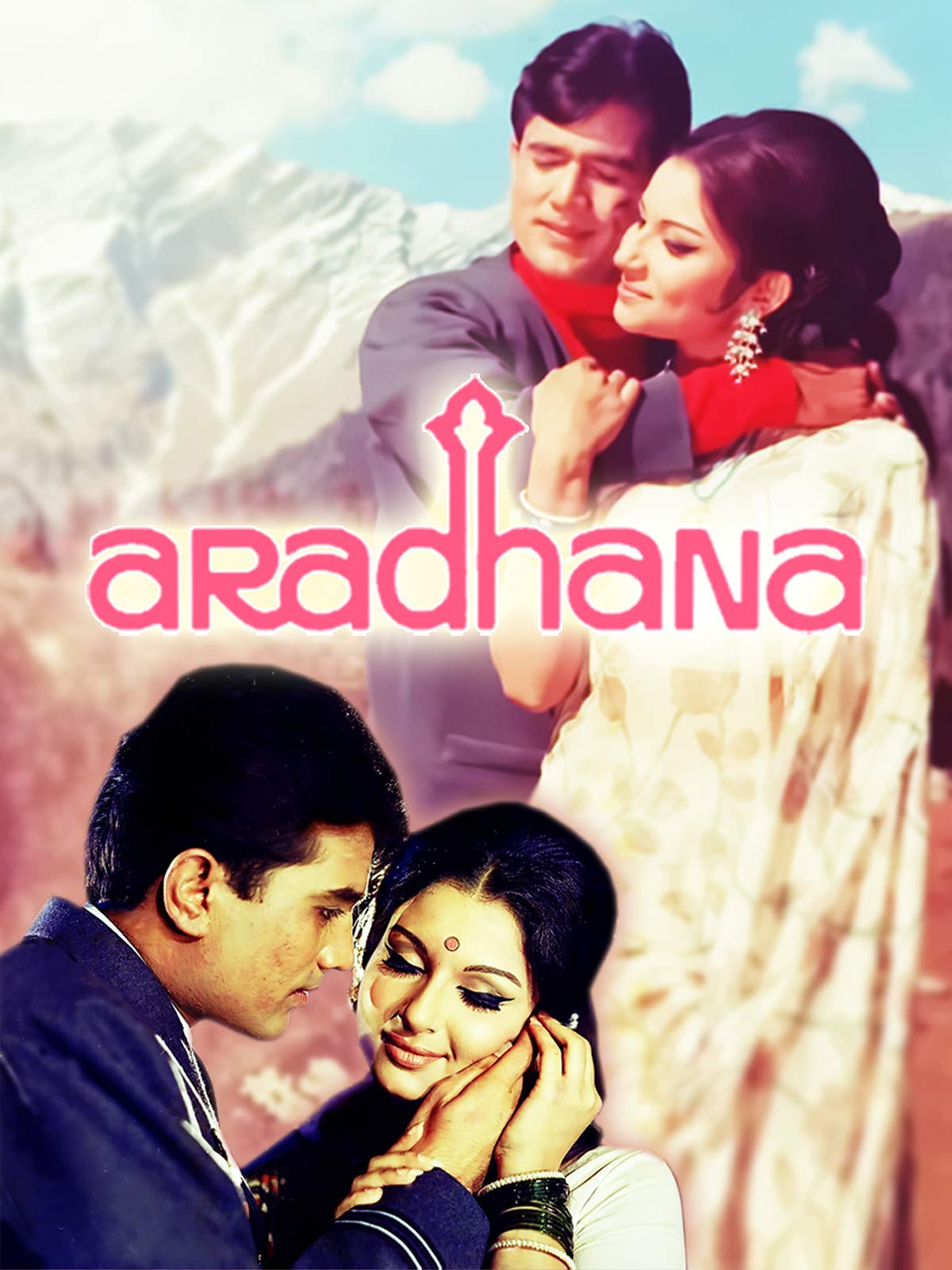 Aradhana on Amazon Prime Video UK