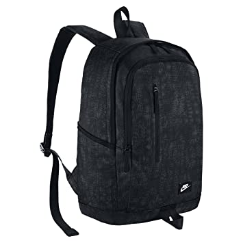 Buy all black nike bag   OFF66% Discounted 51584a524a