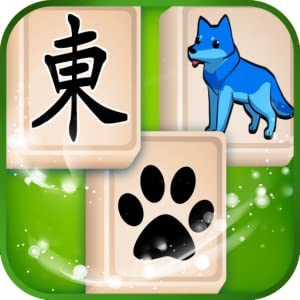 Animal Mahjong from Top Fun Game