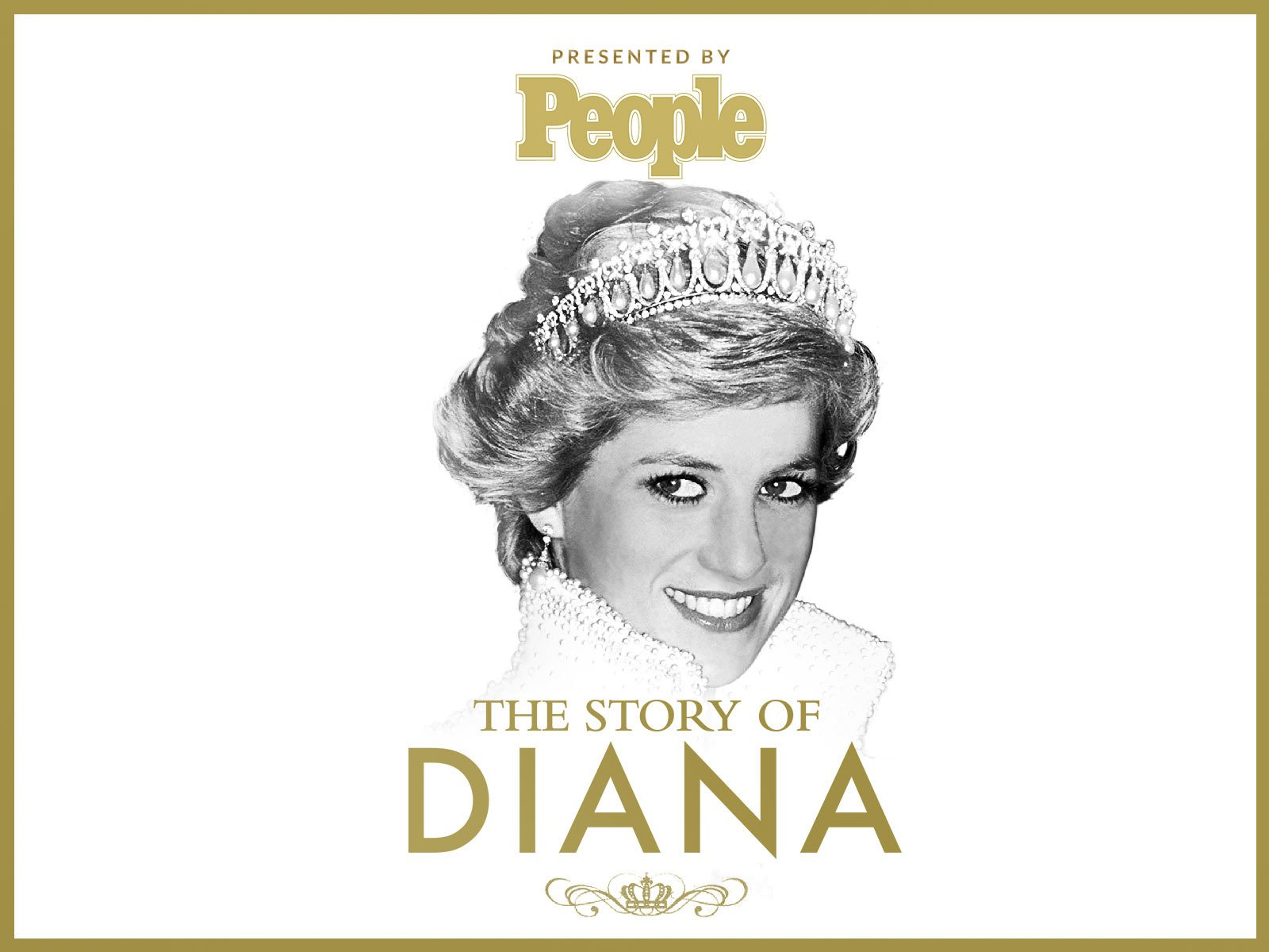 The Story of Diana on Amazon Prime Instant Video UK