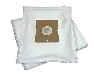 10 x Bolsas Filtatex ( V/1MiF ) para aspiradoras Nilfisk coupe neo / 2000w.. series   más información y comentarios