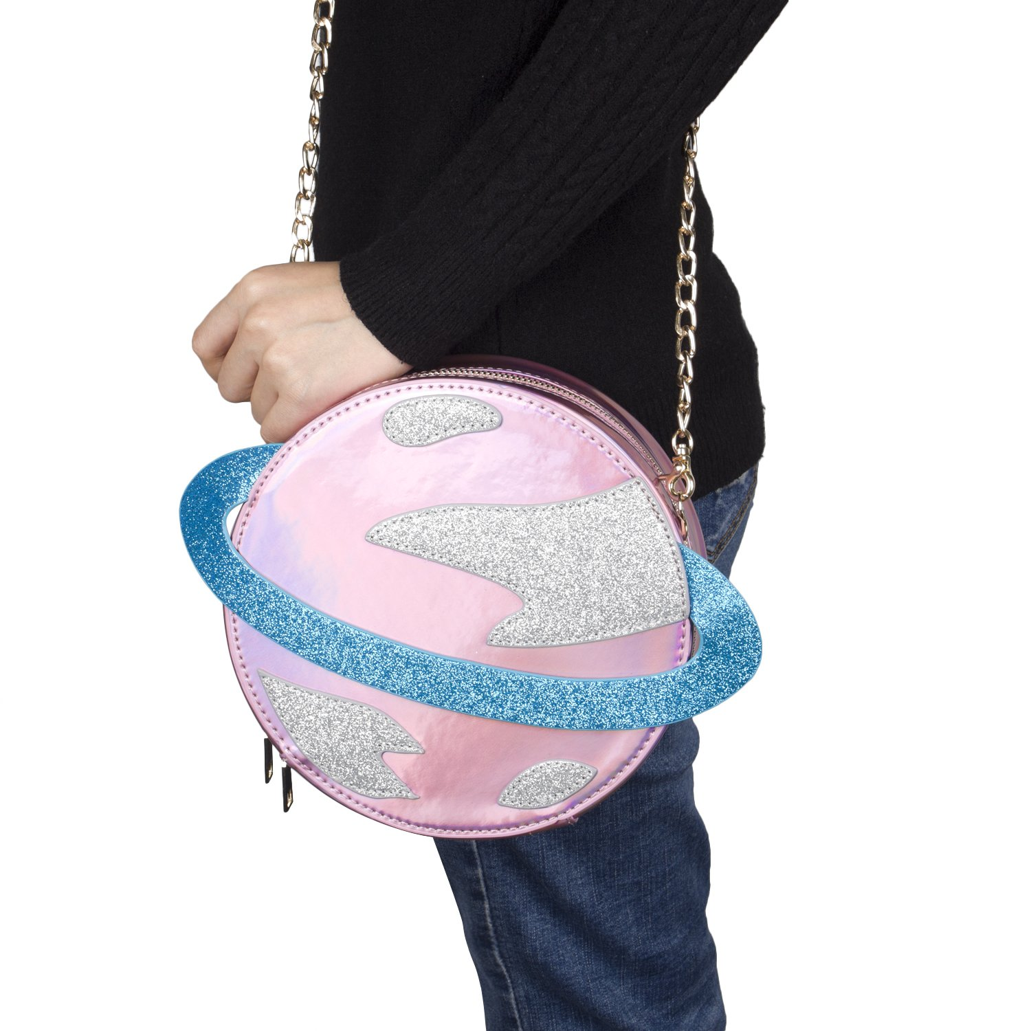 Planet Orbit Bag
