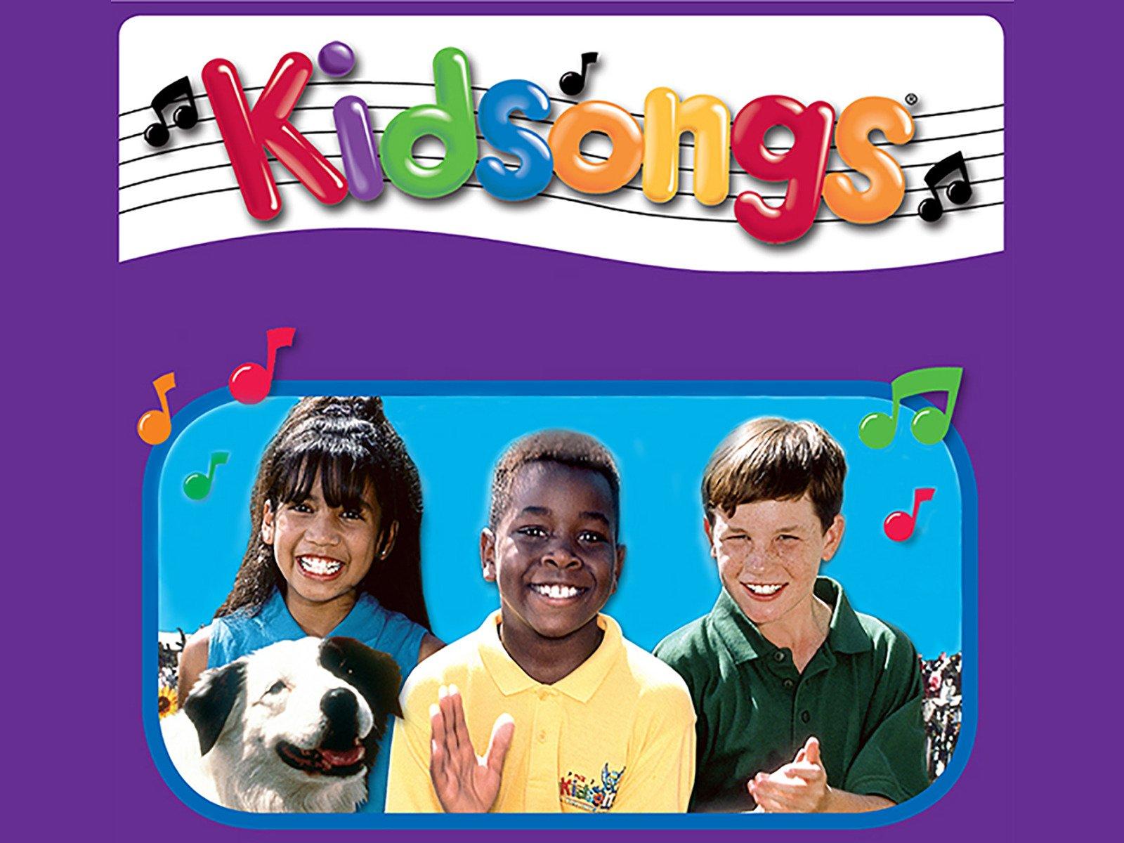 Kidsongs - Season 1