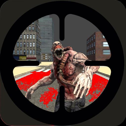 zombie-kill-sniper-shot-3d