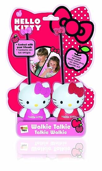 IMC Toys - 310650 - Jeu Electronique - Talkie Walkie Figurines