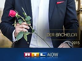 Der Bachelor (Staffel 2015)