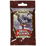 White Wizard Games Hero Realms: Dragon Boss