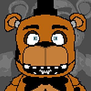 Five Nights World - Find all Animatronic from ketcup salil games