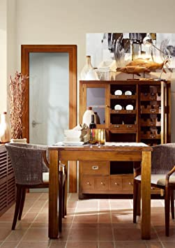 Mesas de Comedor de Madera : Coleccion STAR