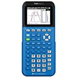 Texas Instruments TI-84 Plus CE Lightning Graphing Calculator (Color: Lightning)