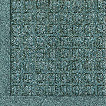 Hudson Exchange Waterhog Fashion Polypropylene Fiber Entrance Indoor/Outdoor Floor Mat Runner, 60