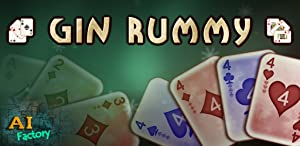 Gin Rummy from AI Factory Limited