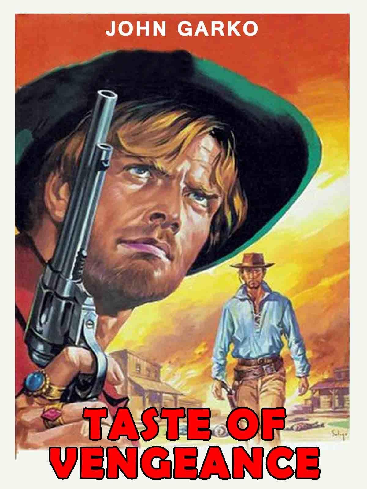 Taste of Vengeance on Amazon Prime Video UK