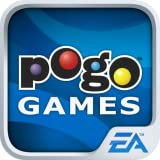 POGO Games (Kindle Tablet Edition) by Electronic Arts Inc.  (Jun 8, 2012)
