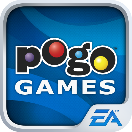 POGO Games (Kindle Tablet Edition) Picture
