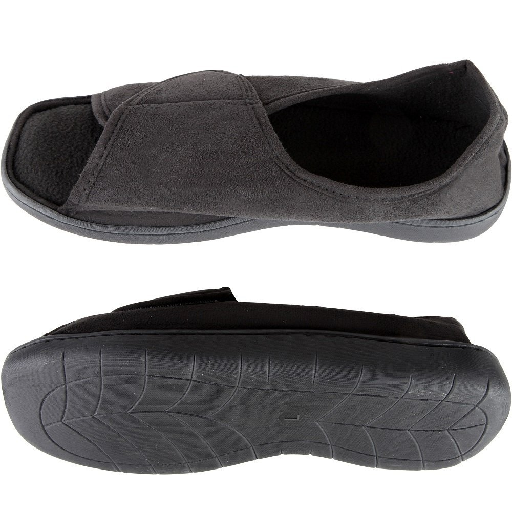 Home-X Memory Foam Unisex Slippers