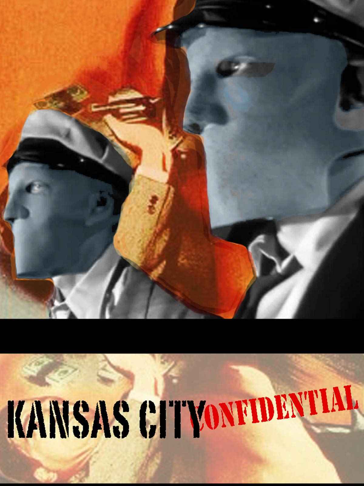 Kansas City Confidential on Amazon Prime Video UK