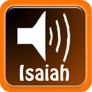 Bible, Isaiah (for Kindle, Tablet & Phone): Appstore for Android