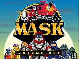 M.A.S.K., Volume 1