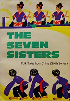 The seven sisters book 7
