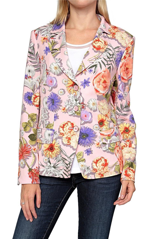 Basler Damen Blazer GELATO, Farbe: Rosa kaufen