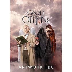 Good Omens [Blu-ray]