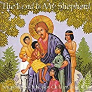 The Lord Is My Shepherd By Seraphim Six…