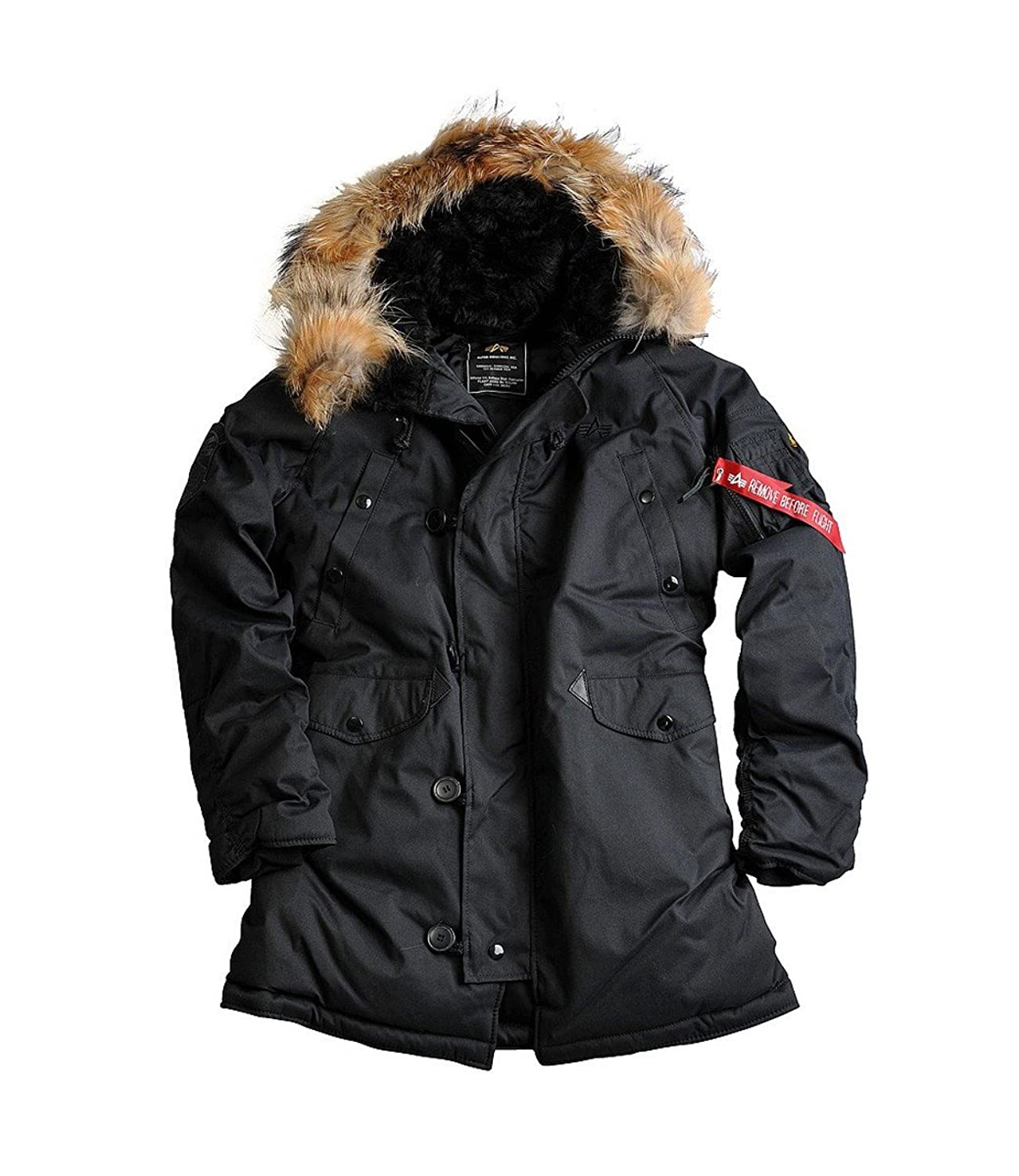 Alpha Industries Jacke Explorer RF Wmn