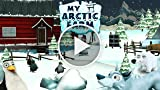 CGR Undertow - MY ARCTIC FARM Review for Nintendo...